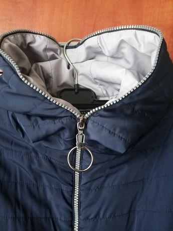 Женская курточка лемисезонная