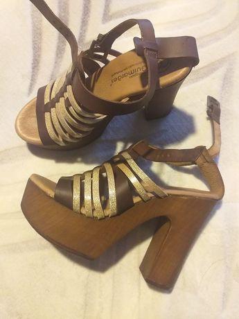 Sandalias Calçado Guimarães