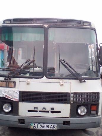Автобус Паз 2006р