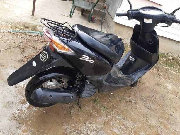 Honda  Dio  56 i
