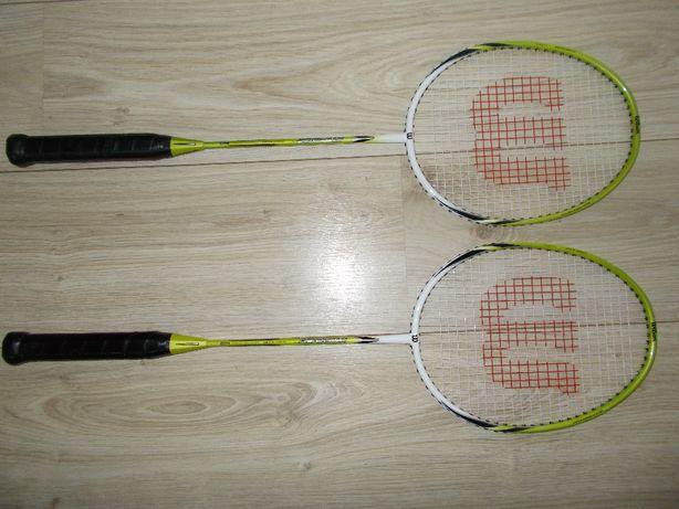 Rakieta do badmintona Wilson Impact szt. 2.