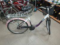rower DAMKA  ARKUS MEDIOLAN lombard krosno