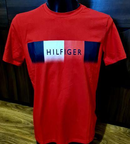 T-shirt Tommy Hilfiger różne rozmiary WYPRZEDAŻ