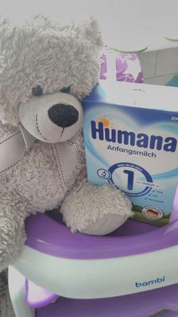 Молочная смесь Humana 1
