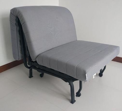 Sofá cama lovas ikea