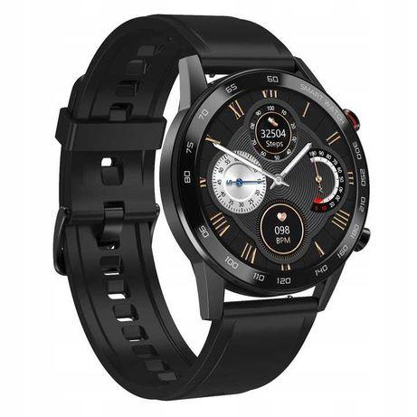Zegarek smartwath ciśnieniomierz,ekg i wiele innych funkcij
