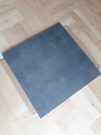 11,5 m2 gresu polerowanego 60x60