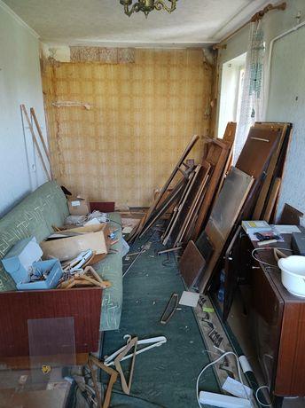 Вывоз старой мебели. Недорого. Любой район города