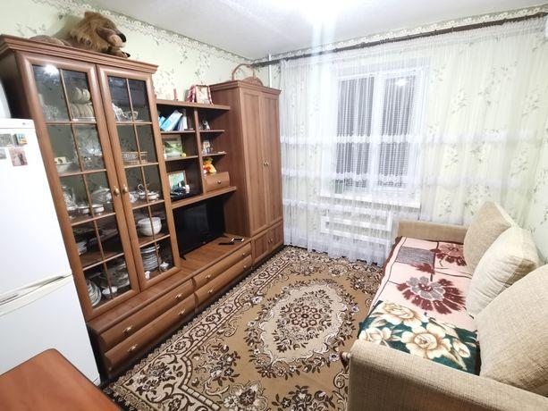 Продам комнату с хорошим ремонтом в центре г. Буча!