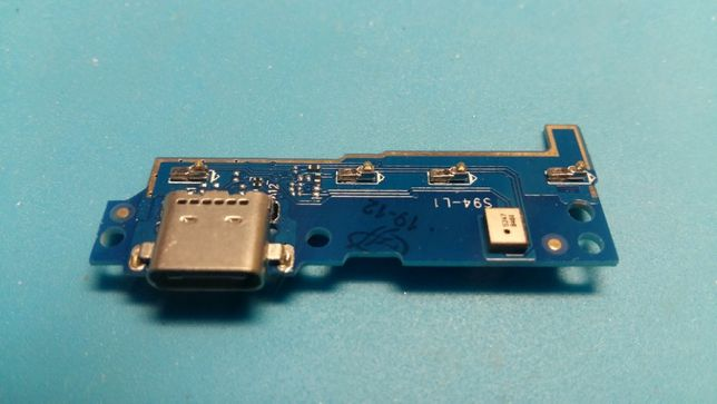 Type-C для Sony Xperia L1 G3311 G3312 G3313