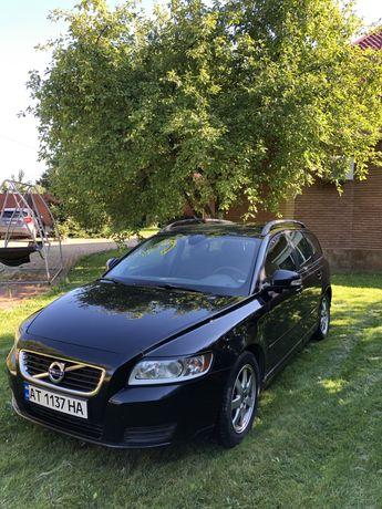 Продам Volvo V50 Turbodiesel 2010г
