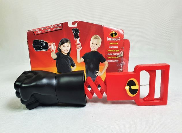 Iniemamocni 2 Incredibles - ELASTYCZNA RĘKAWICA Elastyna