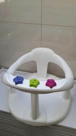 krzesełko do kąpieli Thermobaby