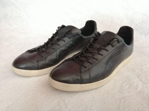 Кроссовки кеды PUMA 43р. оригинал, по типу Adidas или Nike