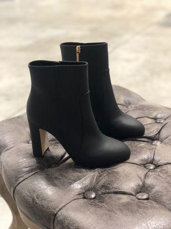 Ботильоны Dolce Gabbana оригинал