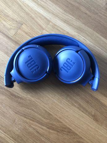 Słuchawki bezprzewidowe JBL