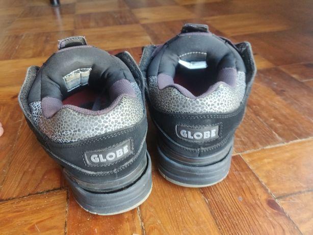 Globe Fusion 44 Skate