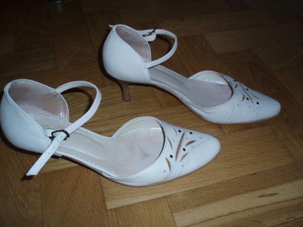 Buty damskie sandały