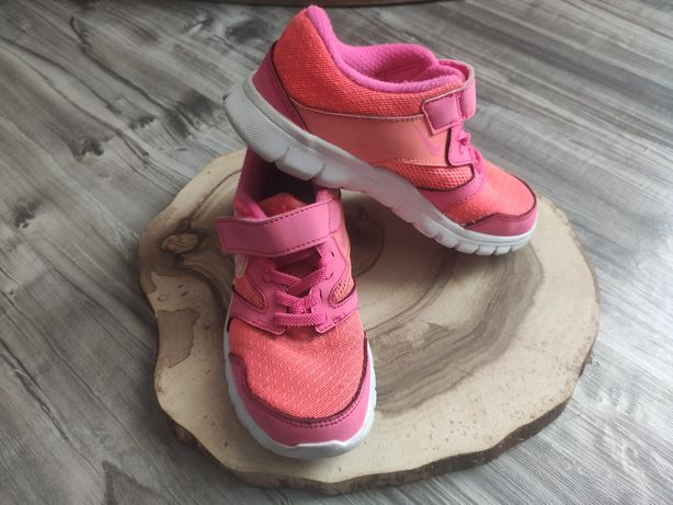 Buty Nike dziewczęce.