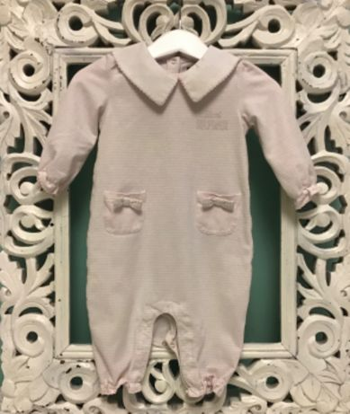 Roupa de bebé 6- 9 meses TOMMY, PETTIT BATEAU