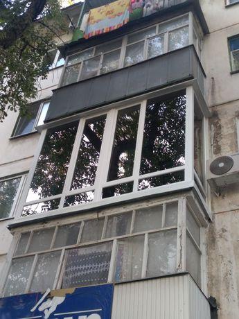 Окна, Балконы, Лоджия, Раздвижные системы. До конца месяца - 20%