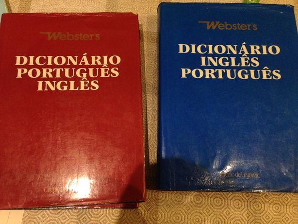 Dicionário Português Inglês+Inglês Português