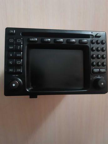 MERCEDES ML W163 LIFT radio nawigacja bds stan okazja