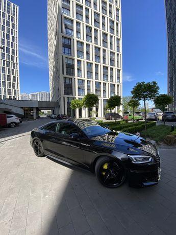 Audi a5 2018 quattro
