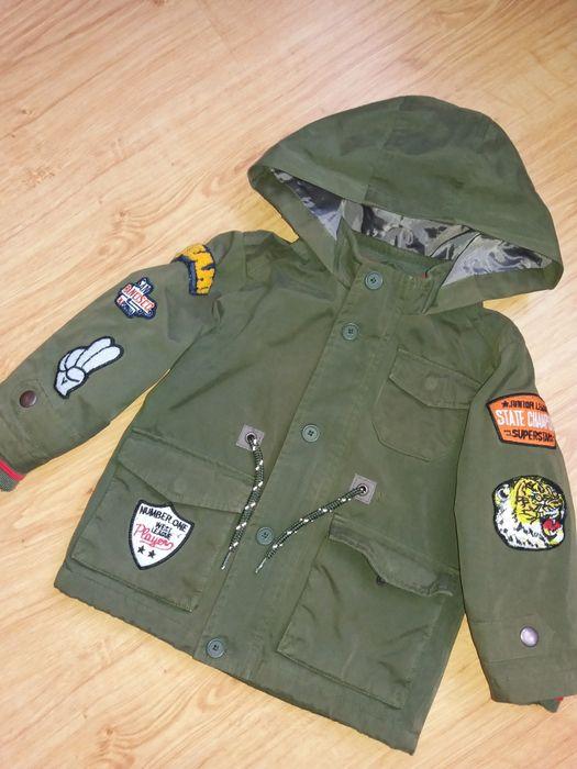 Курточка на хлопчика Стрый - изображение 1