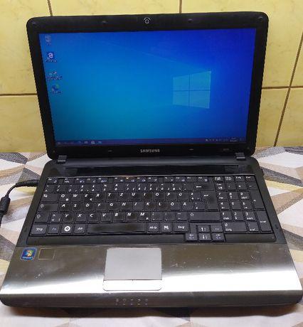 SAMSUNG R 540 Sprawny 320GB/3GB WIN 10
