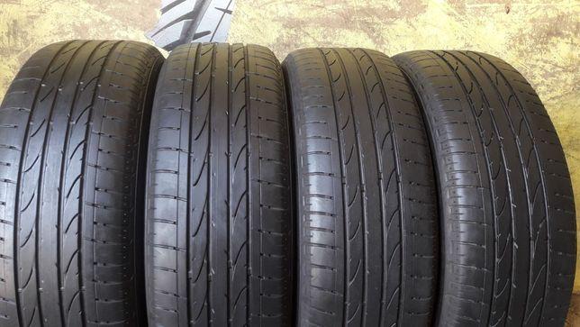 215/65/17 Bridgestone Dueler H/P Sport лето шины резина бу R17