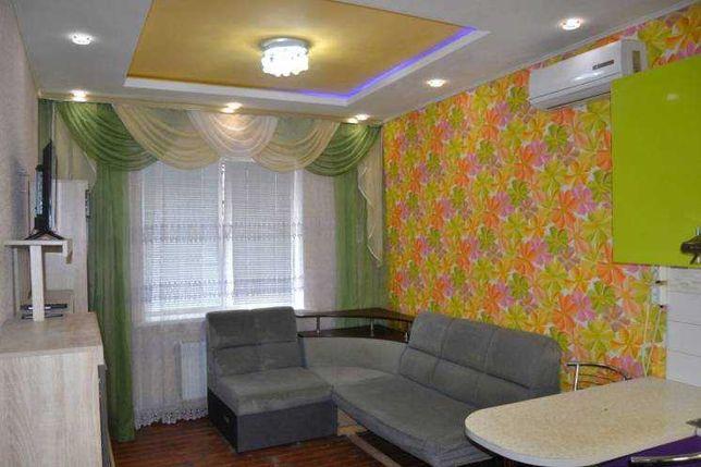 Cдам 1к квартиру-студию, метро центральный рынок