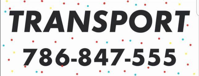 Transport bardzo tanio 24h-7 przeprowadzki demontaż mebli przewóz Sącz