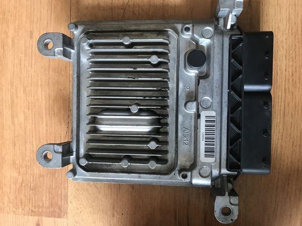 Блок управления mercedes w212