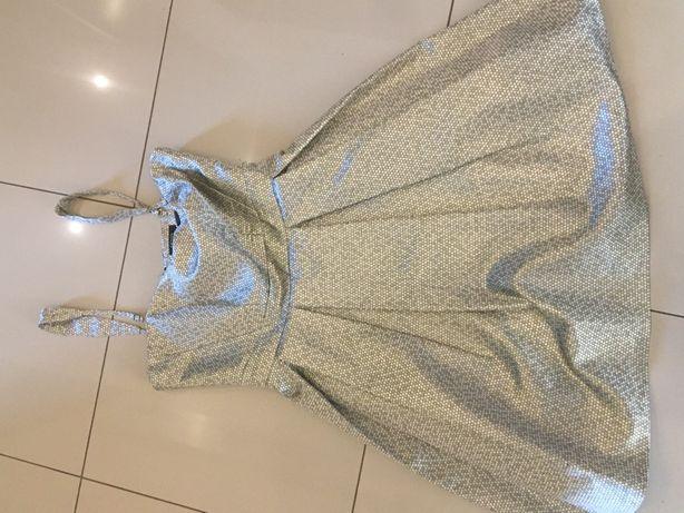 Sukienka z marynarka