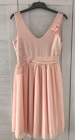 Nowa sukienka Mohito 38