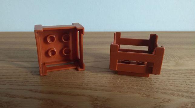 Lego Duplo - skrzynki, pudełka