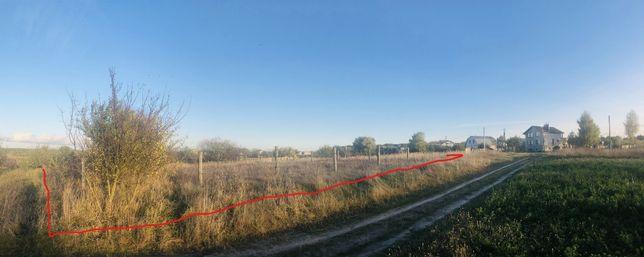Земля участок под застройку Чернигов