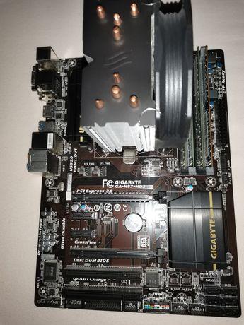 Procesor Inel Core I5 4430