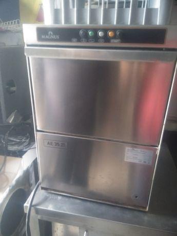 Máquina lavar cafetaria