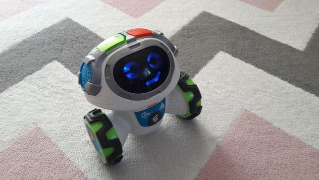 witam fisher Price robot Do zabawy, uczy tanczy- Robocik