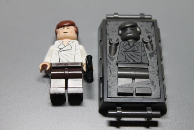 Figurki lego Star Wars - Han Solo