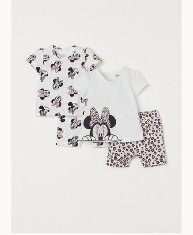 Комплект домашньго одягу ,піжами H&m Hm