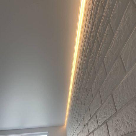Натяжные потолки  , от 160 грн