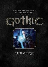 Gothic (Universe Edition) Steam Klucz GLOBAL