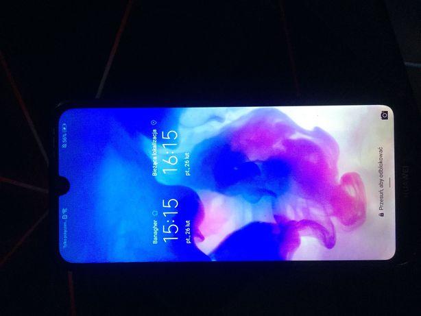 Sprzedam Huawei Y6 2019