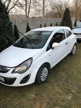 Opel Corsa Van 1,3d