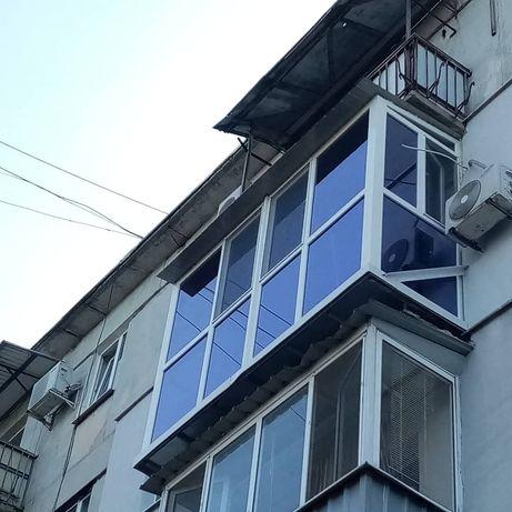 Балконы Лоджии!!