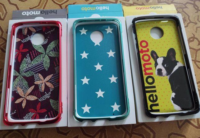 Motorola z3 z4 бампер hilkin 100% оригинал
