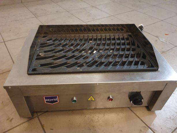 Гриль барбекю электрический BBQ01 REMTA